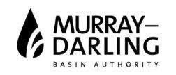 Murry darling Basin Authority logo
