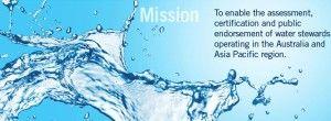 Water Stewardship Australia