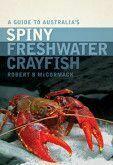 Spiny Freshwater Crayfish
