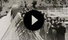 Cotter Dam video