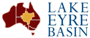 Lake Eyre Basin logo