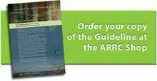 Rivers of Carbon Guideline front cover