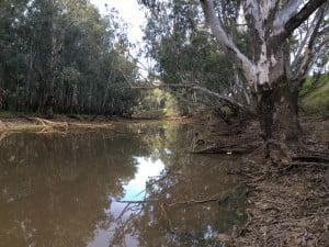 Ovens River, Victoria