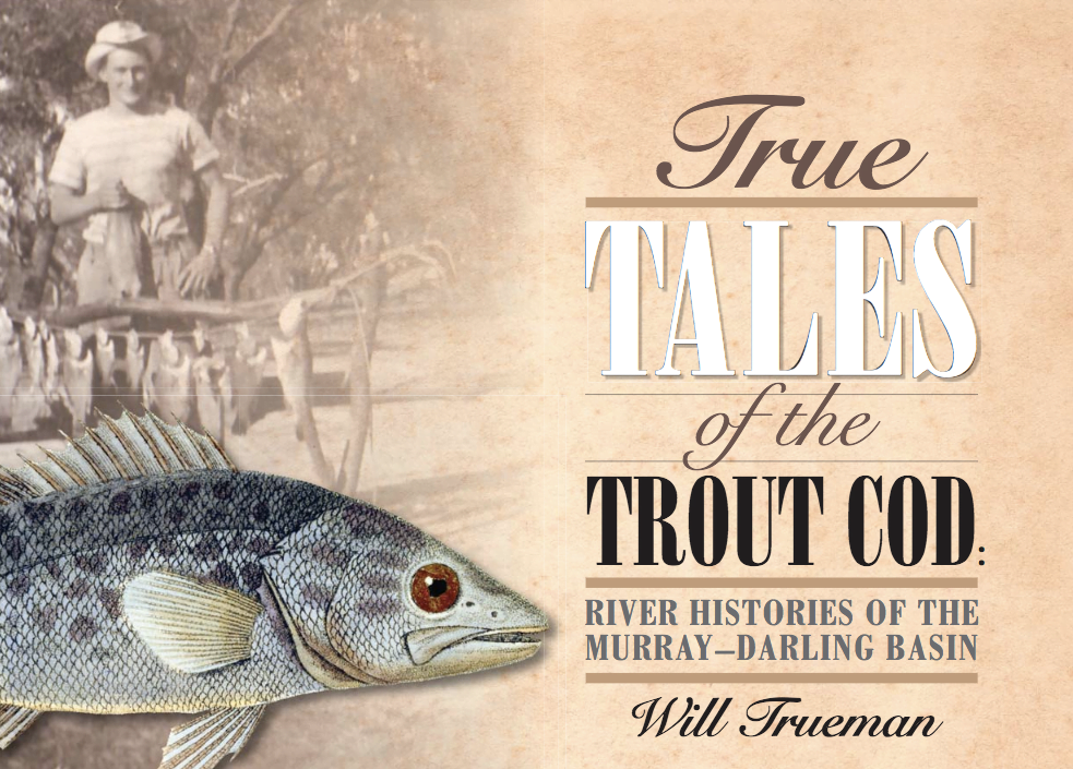 True Tales Lachlan River Cover